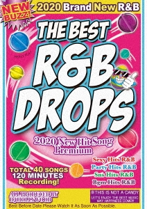 THE BEST R&B DROPS 2020 NEW HIT SONG DVD