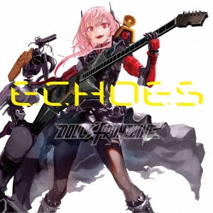 Character Songs Collection 「ECHOES」<通常盤>
