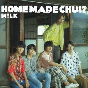 HOME MADE CHU!?<通常盤>