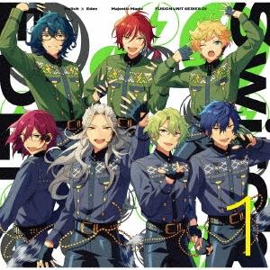 Switch × Eden「Majestic Magic」 あんさんぶるスターズ!! FUSION UNIT SERIES 01