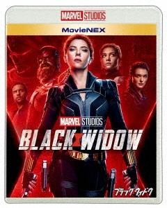 ブラック・ウィドウ MovieNEX [Blu-ray Disc+DVD] Blu-ray Disc