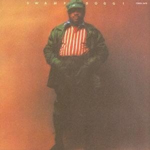 Swamp Dogg/カフド、カラード&タグド<完全限定生産盤>[CDSOL-5479]