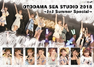 Juice=Juice/OTODAMA SEA STUDIO 2018 〜J=J Summer Special〜[UFBW-1614]