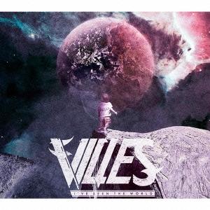 Villes/I'VE SEEN THE WORLD[ZTTH-008]