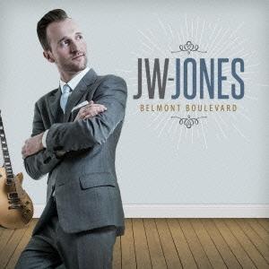 JW-Jones/ベルモント・ブールヴァード [BSMF-2420]