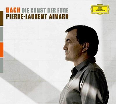 ピエール=ロラン・エマール/J.S.Bach: The Art of Fugue BWV.1080 (9/2007) / Pierre-Laurent Aimard(p)[4777345]