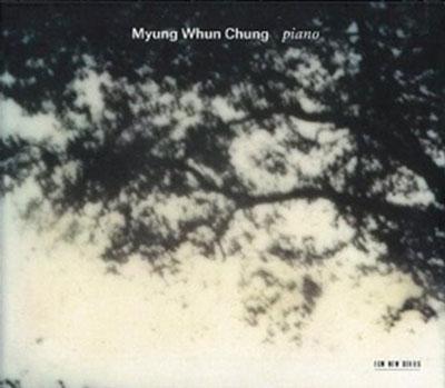 チョン・ミョンフン/Myung-Whun Chung - Piano Album[4810765]
