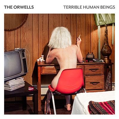 The Orwells/Terrible Human Beings[7567866285]