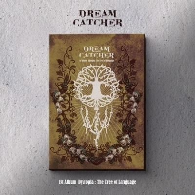 Dystopia: The Tree Of Language: Dreamcatcher Vol.1 (E Ver.) CD