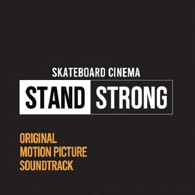 STAND STRONG feat. LIBRO, ポチョムキン, Bose & CHOZEN LEE<限定盤>