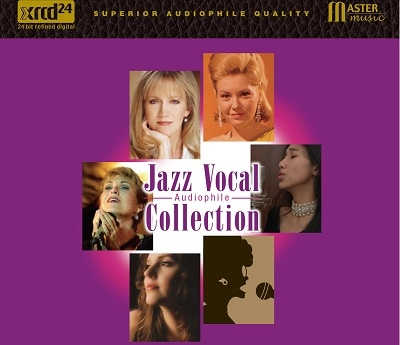 Jazz Vocal Collection [XRCD] CD