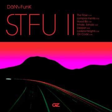 STFU II CD