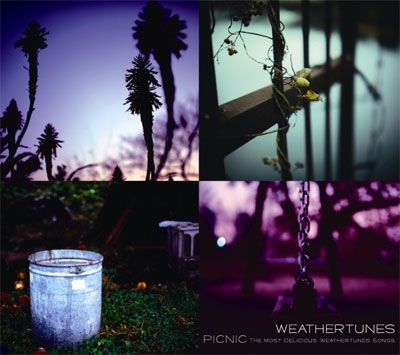 Weathertunes/ピクニック -ザ・モースト・デリシャス・ウェザーチューンズ・ソングス[FAMC-049]