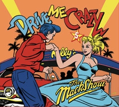 THE MACKSHOW/DRIVE ME CRAZY 5[SPACE-9]