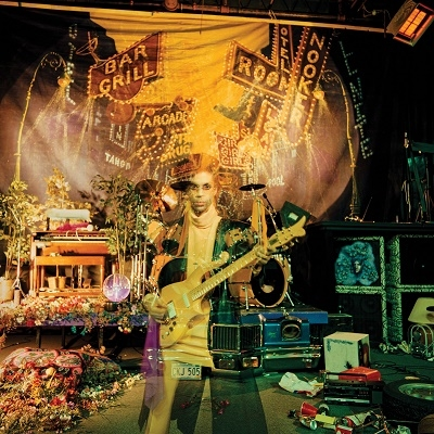 サイン・オブ・ザ・タイムズ:スーパー・デラックス・エディション [8CD+DVD]<完全生産限定盤> CD