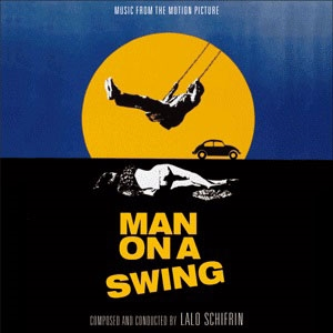 Lalo Schifrin/Man On A Swing / The President's Analyst[QR183]