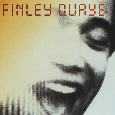 Finley Quaye/Maverick A Strike[MOCCD14115]
