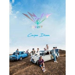 IN2IT/Carpe Diem: 1st Mini Album (B-Ver)[CMAC11160]