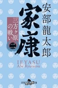 家康<二> 三方ヶ原の戦い Book