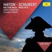 ヤーノシュ・フェレンチク/Haydn: Nelson Mass; Schubert: Mass in G D.167[4788915]