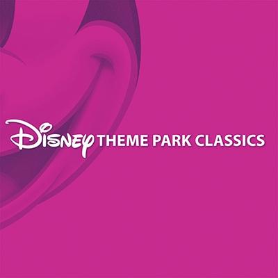 Disney Theme Park Classics CD