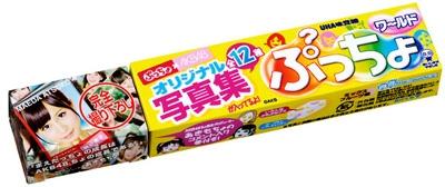 ぷっちょワールド AKB48写真集 (BOX)