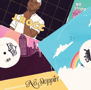 J. Rocc/SALSOUL VS WEST END -NO STOPPIN- MIXED BY J.ROCC<タワーレコード限定>[OTCD-4583TW]
