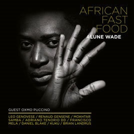 Alune Wade/AFRICAN FAST FOOD[10H-17J]