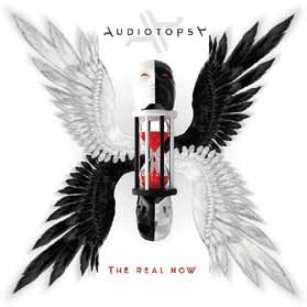 Audiotopsy/THE REAL NOW[AUD01J]