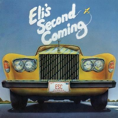 エリズ・セカンド・カミング<完全限定生産盤> CD