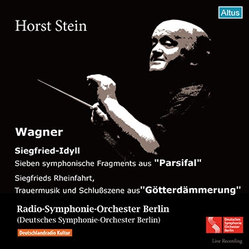 Wagner: Siegfried-Idyll, Parsifal, Gotterdammerung CD