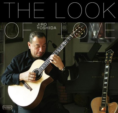 THE LOOK OF LOVE CD