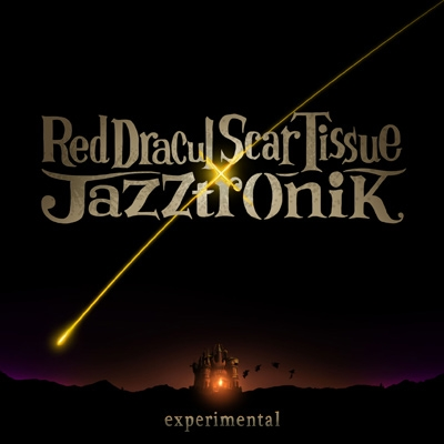 Red Dracul Scar Tissue/experimental<タワーレコード限定>[AZCS-1021]