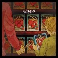 ANGRY FROG REBIRTH/LOVE YOU/僕だけがいない街[LPCD-0005]