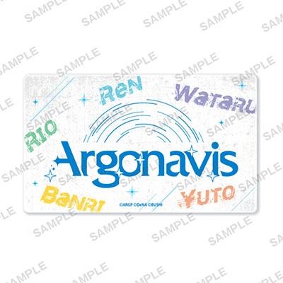 ARGONAVIS from BanG Dream!/アルゴナビス from BanG Dream! AAside モバイルチャージャー/Argonavis[4582520178651]