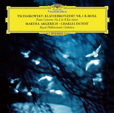 チャイコフスキー: ピアノ協奏曲第1番/ストラヴィンスキー: ペトルーシュカ<タワーレコード限定> SACD Hybrid