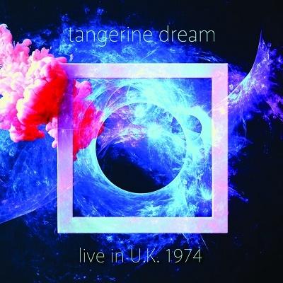 Live in U.K. 1974 CD