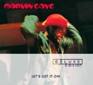 Lets' Get It On : Deluxe Edition CD