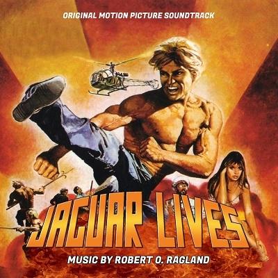 Jaguar Lives CD