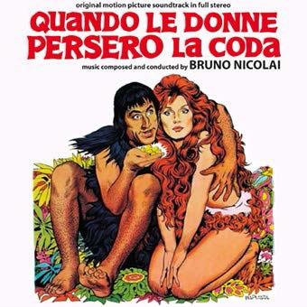 Bruno Nicolai/Quando le donne persero la coda[DGST025]