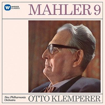 オットー・クレンペラー/Mahler: Symphony No.9[2564640075]