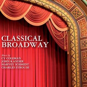 Classical Broadway<初回生産限定盤>[KR200295]
