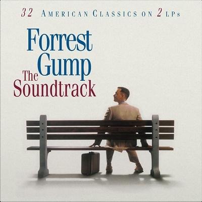 Forrest Gump<完全生産限定盤>