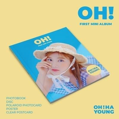 【ワケあり特価】OH!: 1st Mini Album CD