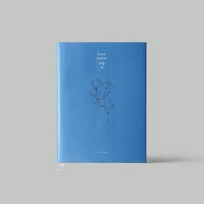 Love poem: 5th Mini Album CD
