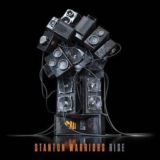 Stanton Warriors/Rise[NEW9349CD]
