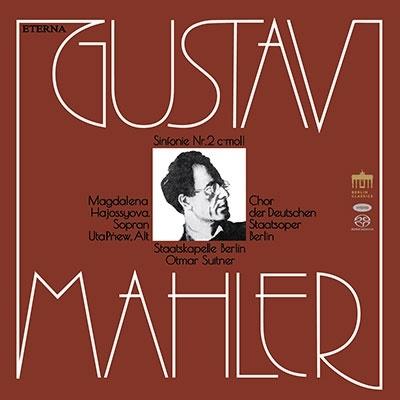 オトマール・スウィトナー/マーラー: 交響曲第2番「復活」、交響曲第5番<タワーレコード限定>[0301705BC]