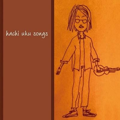 hachi uke songs