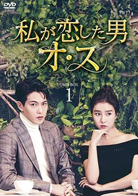 私が恋した男オ・ス DVD-BOX1 DVD