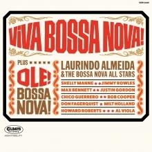 ヴィヴァ・ボサノヴァ!+オレ!ボサノヴァ! CD
